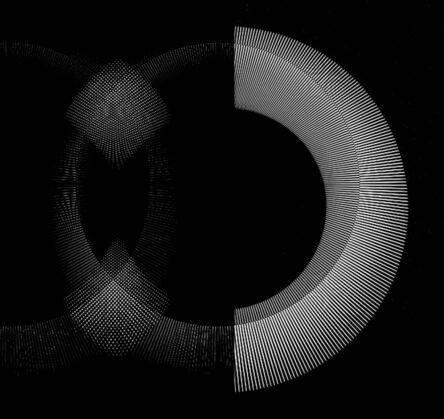 Manss Aval, 'Semi-Negative', 2016