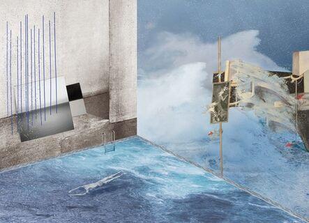 Anett Stuth, 'Water', 2014