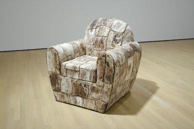 Jana Sterbak, 'Chair Apollinaire', 1996-2012