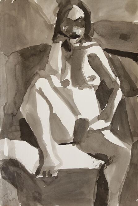 Terry St. John, 'Nan #2', 2014