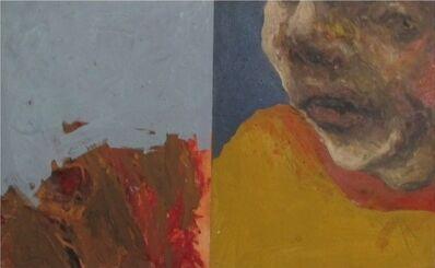 Jose Vivenes, 'Otro en una lectura', 2011-2012