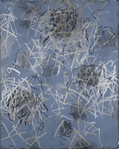 Louisa Chase, 'Untitled (Spiders)', ca. 2003