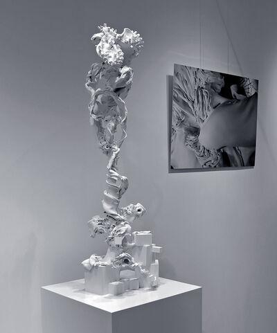 Dmitry Kawarga, 'Formcreation 970', 2009
