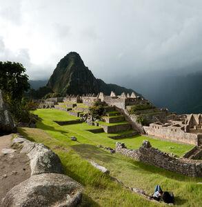Neil Meyerhoff, 'Machu Picchu', 2010