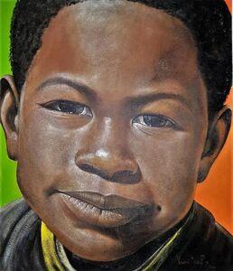 George Velaphi Mzimba, 'Thembinkosi ', ca. 2019
