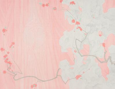 Zhang Jian 张见 (b. 1972), 'Peachy Red', 2018