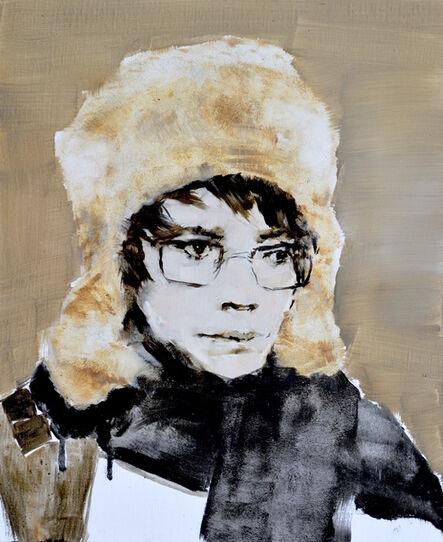 Gabriel Schmitz, 'The Fur Hat '