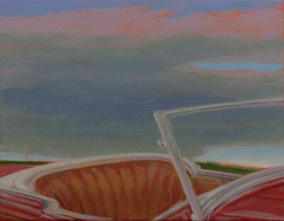 Greg Drasler, 'Open Ride', 2014