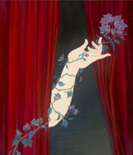 Pei-Cheng Hsu 許旆誠, '空裡浮花夢裡身 # 2', 2020