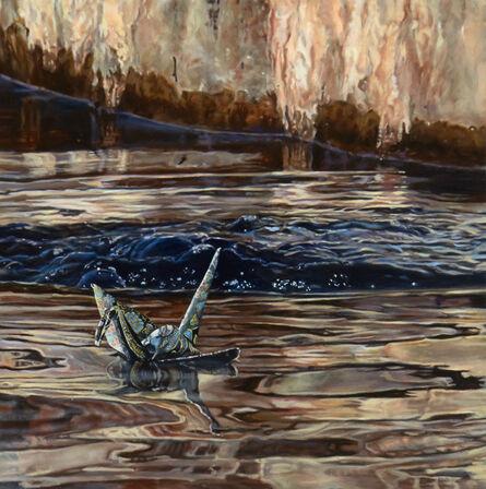 Ariel DeAndrea, 'Crane #25 (Palace of Fine Arts, San Francisco)', 2016