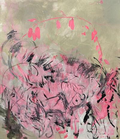 Elsabé Milandri, 'Root Suspended', 2017