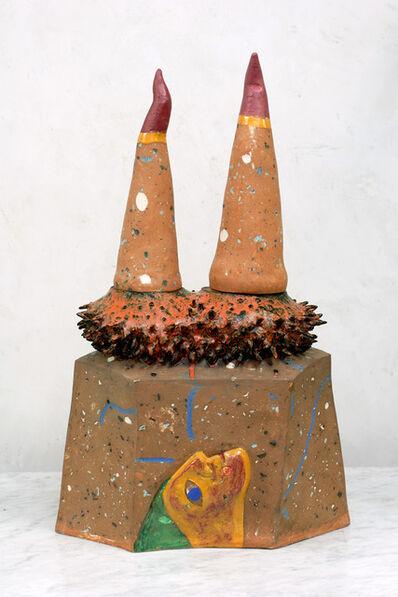 Johanna Schweizer, 'chateau', 1992