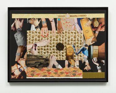 Nancy Buchanan, 'Buying Time', 2016