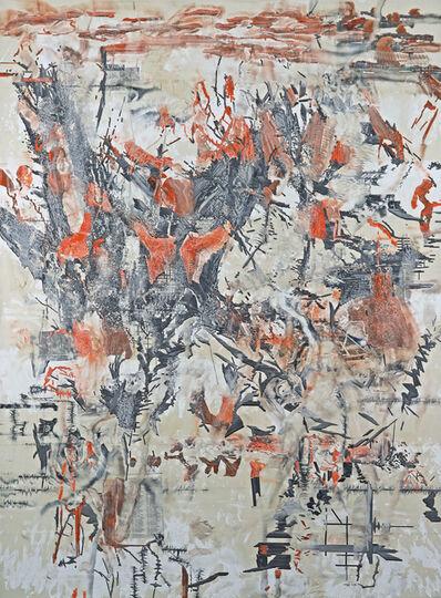 Marcin Dudek, 'Passage III', 2021