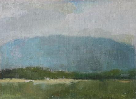Clare Haward, 'Landscape (Civita)', 2015