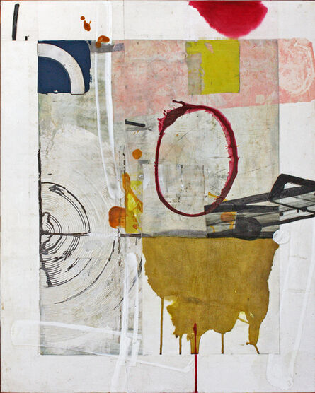 Camrose Ducote, 'Untitled 17-32', 2017