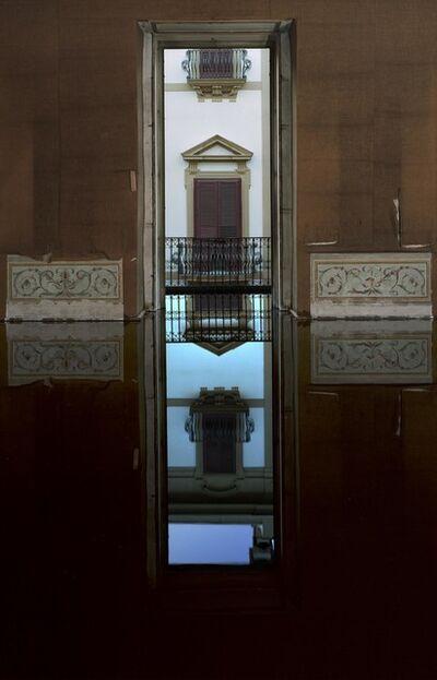 Per Barclay, 'Palazzo Costantino #1', 2010