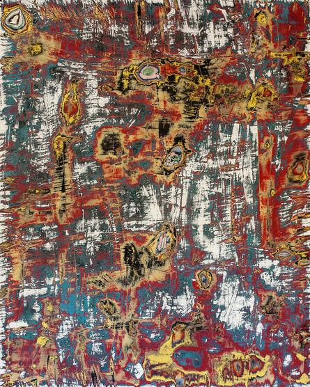 Charley Alexander, 'Hidden Treasure', 2017