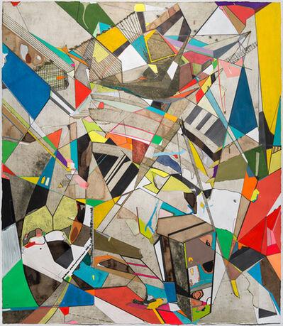 Max Van Pelt, 'National (Scarpa)', 2017