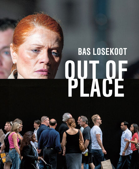 Bas Losekoot, 'Out of Place', 2021