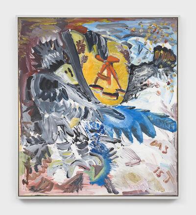 Jörg Immendorff, 'Untitled', 1981
