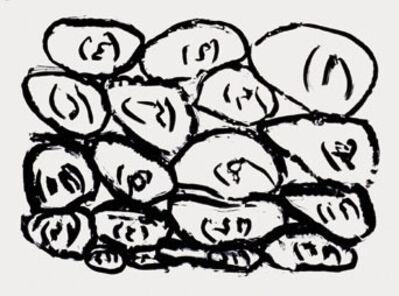 Jannis Kounellis, 'Senza titolo', 1999