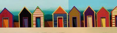 Siddharth Parasnis, 'Sandy Beach #13', 2021