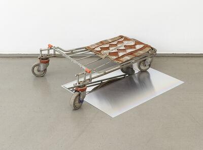 David Jablonowski, 'Shopping Basket', 2015