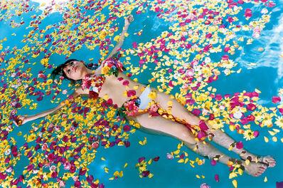 Mika Ninagawa, 'SHOKOL et MIKANNE', 2004