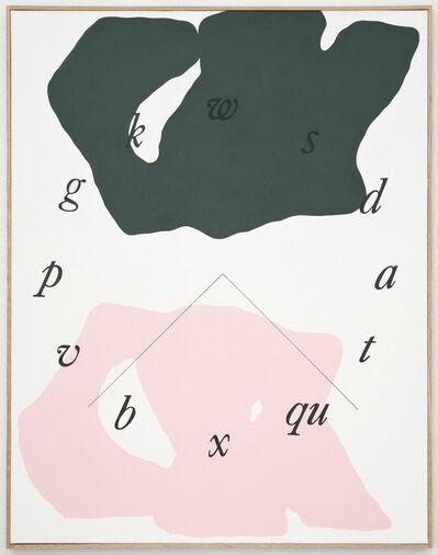 Alan Reid, 'Bouquet Without a Card', 2014