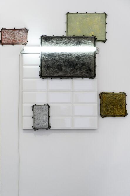 Pipo Hernández Rivero, 'Petite collection', 2018