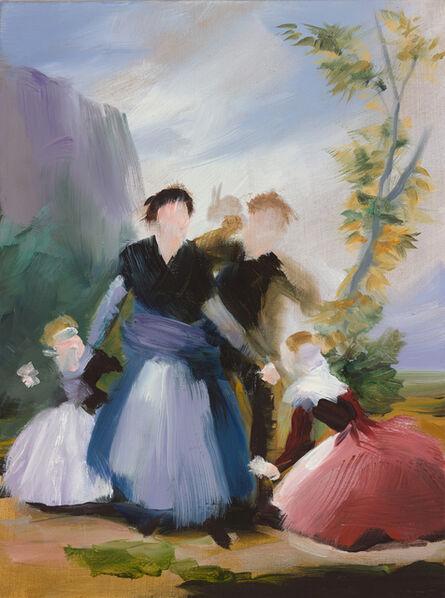 Elise Ansel, 'Spring I', 2015