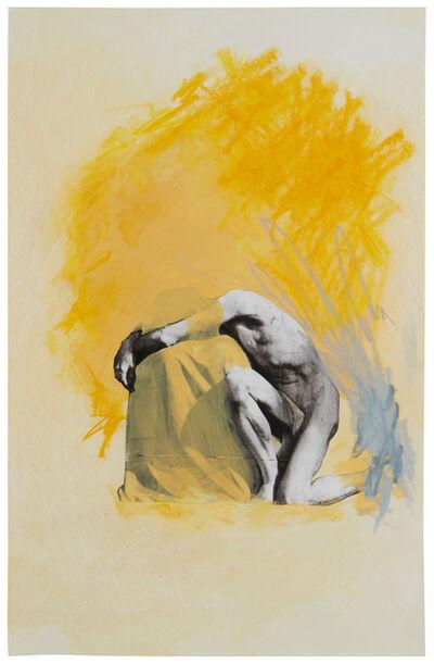 Scott Treleaven, 'Cimitero Drawing 16', 2010