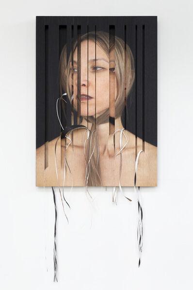 Pablo Boneu, 'Tres minutos con Glenda / Primer movimiento', 2015