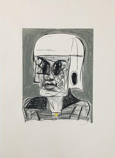 Eddie Martinez, 'Untitled', 2011