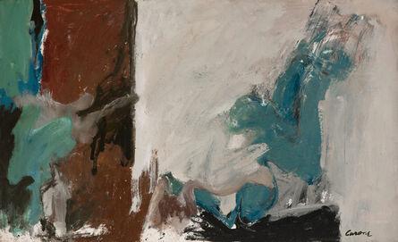 Nicolas Carone, 'Untitled', 1955
