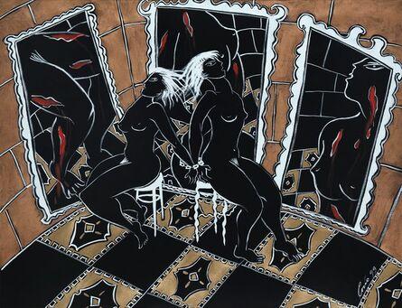 Rocío García de la Nuez, 'Jack Ripper', 1999
