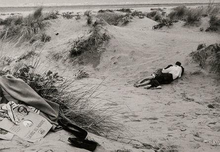 Gianni Berengo Gardin, 'The Venice Lido', 1958
