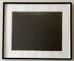 Vija Celmins, 'Night Sky', 2006
