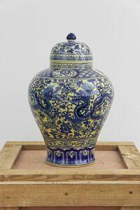 Meekyoung Shin, 'Translation Vases', 1996-2012