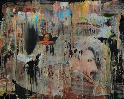 Kim Kulim, 'Yin and Yang12-S 31', 2012