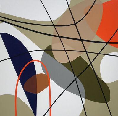 M. Cavalcanti, 'Transparências e Formas', 2020