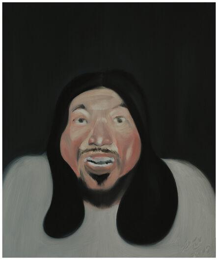 Zhao Zhao, 'Singer', 2019