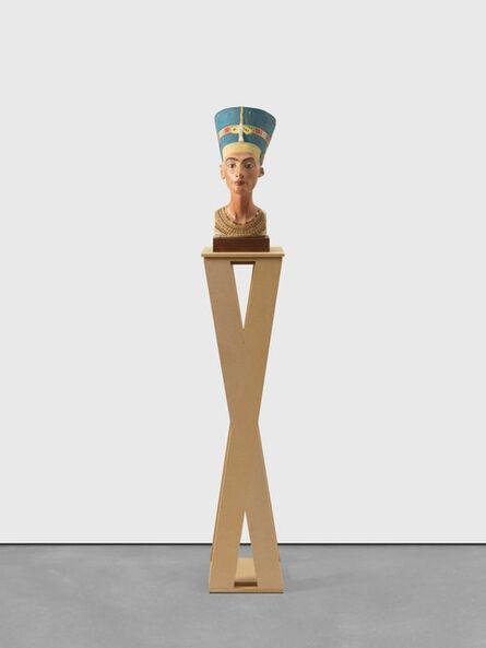 Isa Genzken, 'Nefertiti', 2018