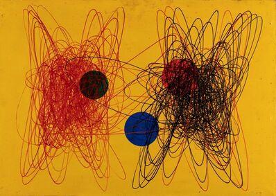 Roberto Crippa, 'Spirale', 1950-51