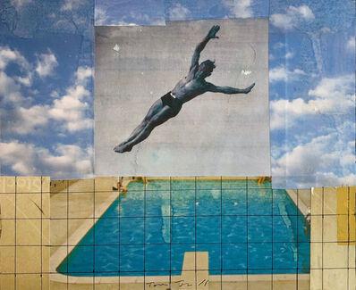 Tom Judd, 'Falling Man', 2019