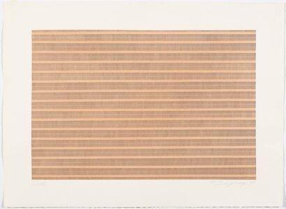 Max Cole, '#22 Spring', 1996