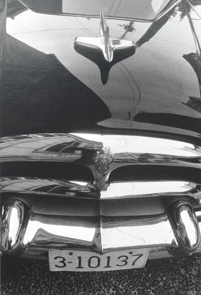 Shozo Kitadai, 'Untitled (from Asahi Camera, June 1956)', ca. 1956