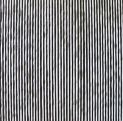 Jorge Pereira, 'Mutliespacial Blanco e Negro', 2010