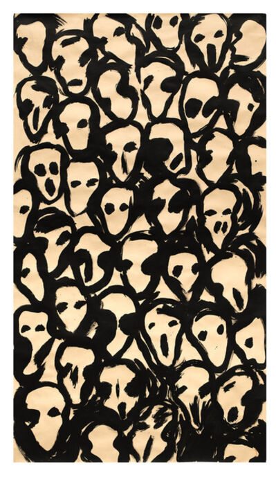Jannis Kounellis, 'Untitled', 1980
